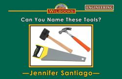 Can You Name These Tools?