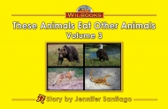 These Animals Eat Other Animals, Vol. 3