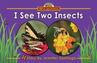 I See Two Insects