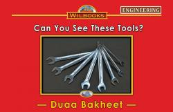 Can You See These Tools?