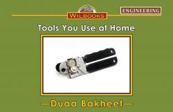 Tools You Use at Home