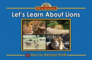 Let's Learn About Lions