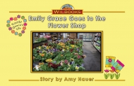 Emily Grace Goes to the Flower Shop