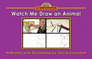Watch Me Draw an Animal