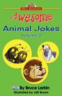 Awesome Animal Jokes, Vol. 2 (Illustrated)