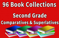 Second Grade Comparatives & Superlatives