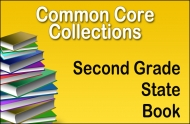 CC-Second Grade Common Core State Book Collection