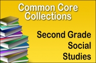 CC-Second Grade Common Core Social Studies Collection