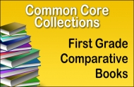 First Grade Comparative Books