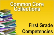 First Grade Competencies