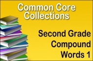 Second Grade Compound Words 1
