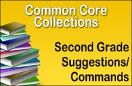 Second Grade Suggestions Commands
