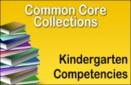 Kindergarten Competencies