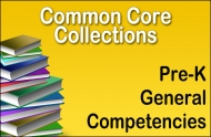 Pre-K General Competencies