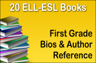 Bios & Author Reference Collection