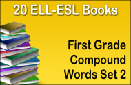 Compound Words Collection Set 2