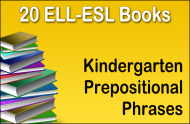 ELL-Prepositional Phrases Collection